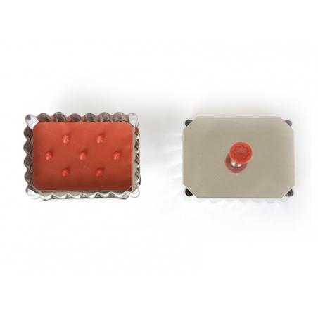 Acheter Emporte-pièce + Tampon Biscuit - 4,99€ en ligne sur La Petite Epicerie - Loisirs créatifs