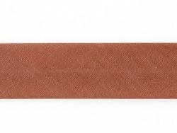 1m biais 20mm marron 48  - 1