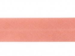 1 m Schrägband (20 mm) - rosa (Farbnr. 113)