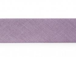 1m biais 20mm violet 36  - 1