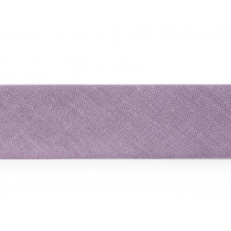 1 m of bias binding (20 mm) - violet (colour no. 36)