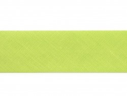 1 m of bias binding (20 mm) - light green (colour no. 316)