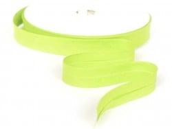 1 m of bias binding (20 mm) - light green (colour no. 316)