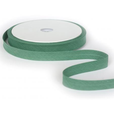 1 m of bias binding (20 mm) - dark green (colour no. 7)