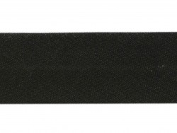 1 m of bias binding (20 mm) - black (colour no. 14)