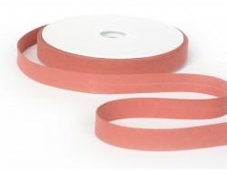 1 m Schrägband (20 mm) - ziegelrot (Farbnr. 270)
