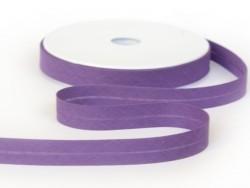 1m biais 20mm Violet foncé 96