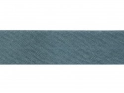 1 m of bias binding (20 mm) - blue jeans (colour no. 59)