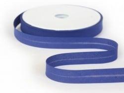 1 m of bias binding (20 mm) - royal blue (colour no. 24)