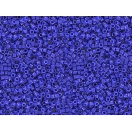 Acheter Miyuki Delicas 11/0 - Opaque cobalt 726 - 1,99€ en ligne sur La Petite Epicerie - Loisirs créatifs