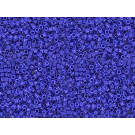 Miyuki Delicas 11/0 - Bleu cobalt 726 Miyuki - 1