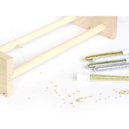Acheter Miyuki Delicas 11/0 - Duracoat opaque fennel 2123 - 2,49€ en ligne sur La Petite Epicerie - Loisirs créatifs