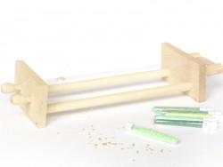 Acheter Miyuki Delicas 11/0 - Duracoat opaque spruce 2127 - 2,49€ en ligne sur La Petite Epicerie - Loisirs créatifs