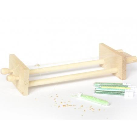 Acheter Miyuki Delicas 11/0 - Vert emeraude 2125 - 2,80€ en ligne sur La Petite Epicerie - 100% Loisirs créatifs