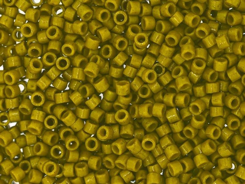 Acheter Miyuki Delicas 11/0 - Vert olive 2141 - 2,49€ en ligne sur La Petite Epicerie - 100% Loisirs créatifs