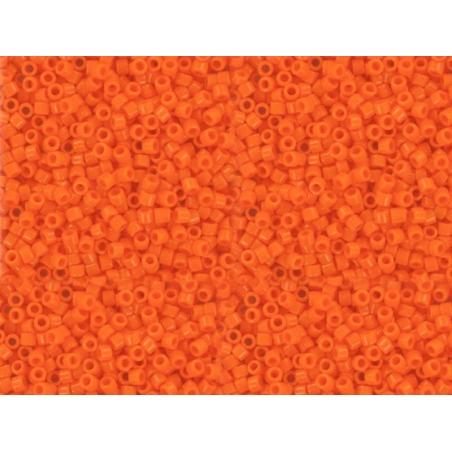 Acheter Miyuki Delicas 11/0 - Orange vif 1133 - 1,99€ en ligne sur La Petite Epicerie - 100% Loisirs créatifs