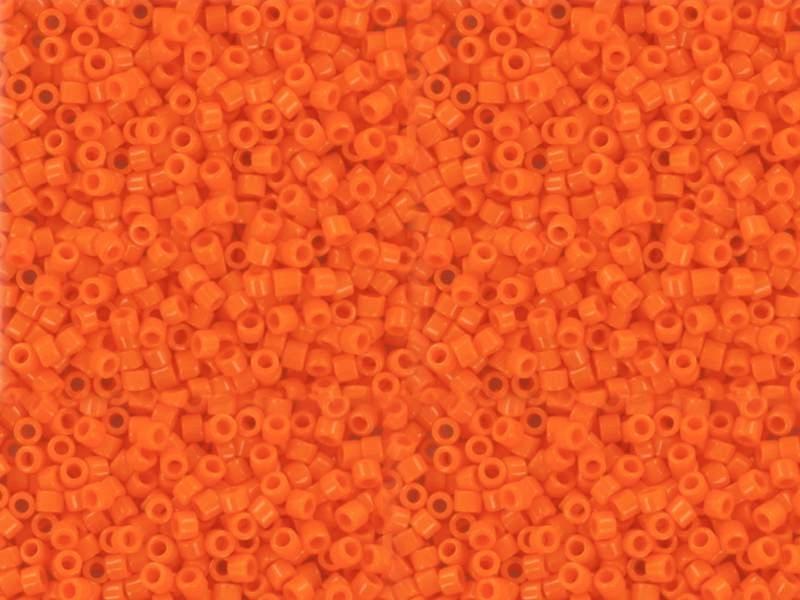 Acheter Miyuki Delicas 11/0 - Opaque mandarin 1133 - 1,99€ en ligne sur La Petite Epicerie - Loisirs créatifs