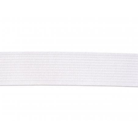 Acheter 1m élastique 20mm - Blanc 01 - 1,59€ en ligne sur La Petite Epicerie - 100% Loisirs créatifs