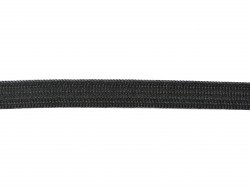 1 m of elastic band (7 mm) - black (colour no. 14)