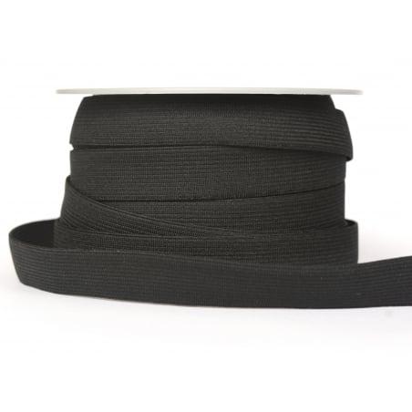Acheter 1m élastique 20mm - Noir 14 - 1,59€ en ligne sur La Petite Epicerie - Loisirs créatifs