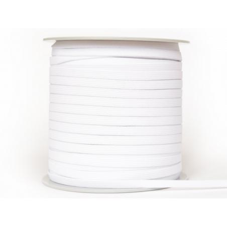 Acheter 1m élastique 7 mm - Blanc 01 - 0,79€ en ligne sur La Petite Epicerie - Loisirs créatifs