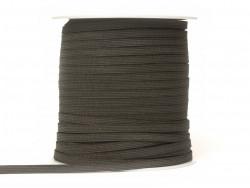 1m élastique 7 mm - Noir 14