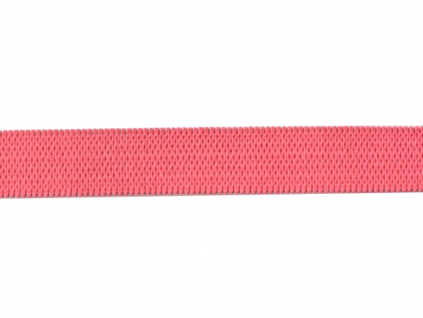 1 m of elastic band (10 mm) - pink (colour no. 073)
