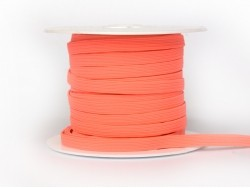 1m élastique 8 mm - Rose fluo 205
