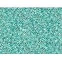 Miyuki Delicas 11/0 - Vert d'eau brillant 238