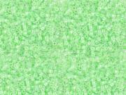 Miyuki Delicas 11/0 - Vert clair 237