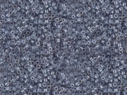 Acheter Miyuki Delicas 11/0 - Ceylon silver gray 242 - 1,99€ en ligne sur La Petite Epicerie - Loisirs créatifs