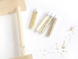 Acheter Miyuki Delicas 11/0 - Ceylon cream 203 - 1,99€ en ligne sur La Petite Epicerie - Loisirs créatifs