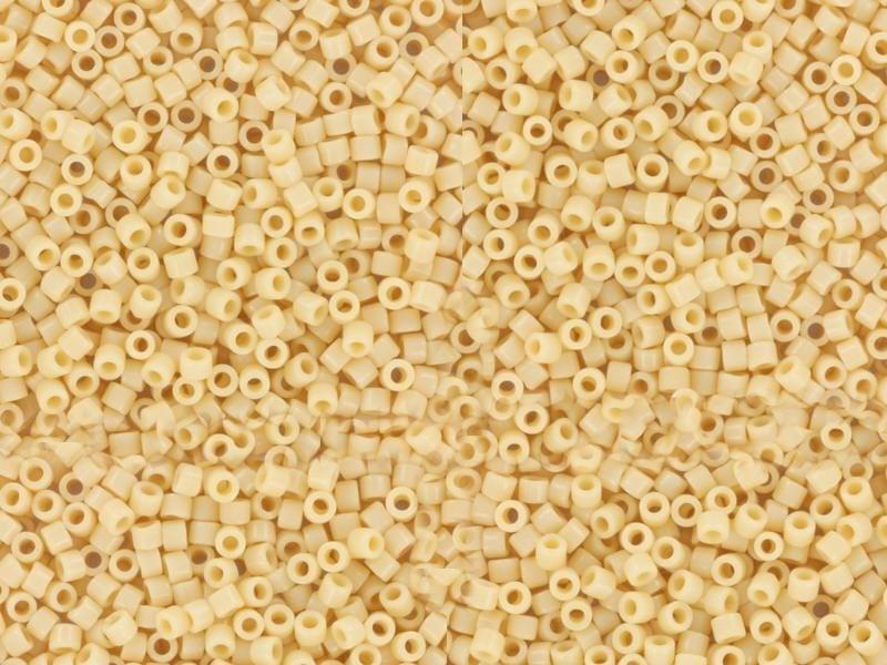 Acheter Miyuki Delicas 11/0 - Opaque pear 1131 - 1,99€ en ligne sur La Petite Epicerie - Loisirs créatifs