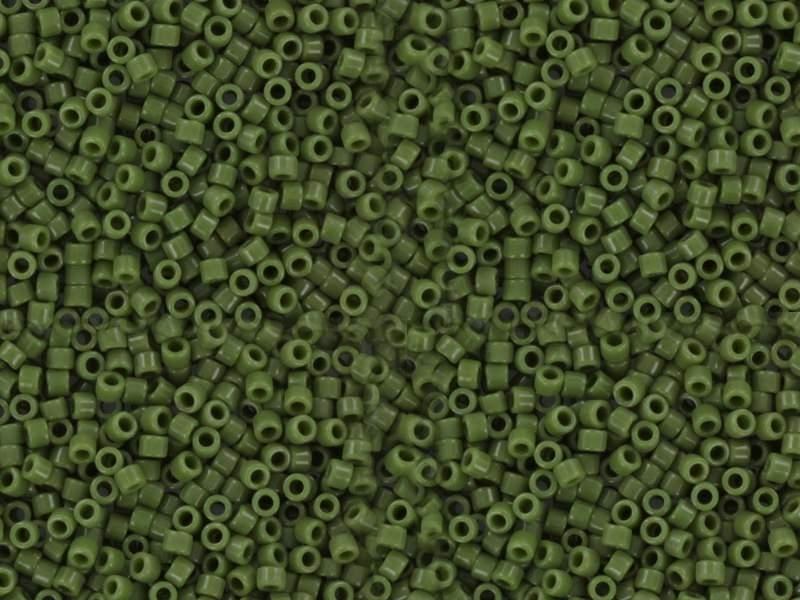 Acheter Miyuki Delicas 11/0 - Opaque avocado 1135 - 1,99€ en ligne sur La Petite Epicerie - Loisirs créatifs