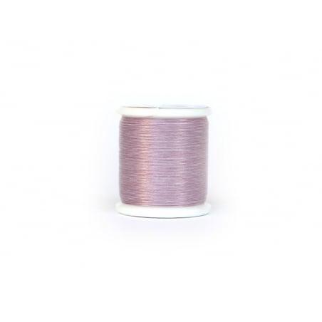 Bobine de fil de nylon 0,2 mm x 50 m - Lilas
