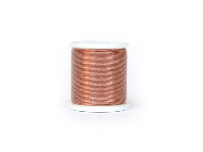 Acheter Bobine de fil de nylon 0,2 mm x 50 m - Marron glacé - 3,70€ en ligne sur La Petite Epicerie - 100% Loisirs créatifs