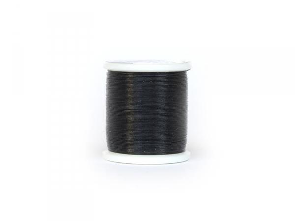 Acheter Bobine de fil de nylon 0,2 mm x 50 m - Noir - 3,70€ en ligne sur La Petite Epicerie - Loisirs créatifs