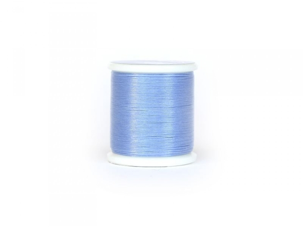 Nylon thread bobbin (0.2 mm x 50 m) - Sky blue