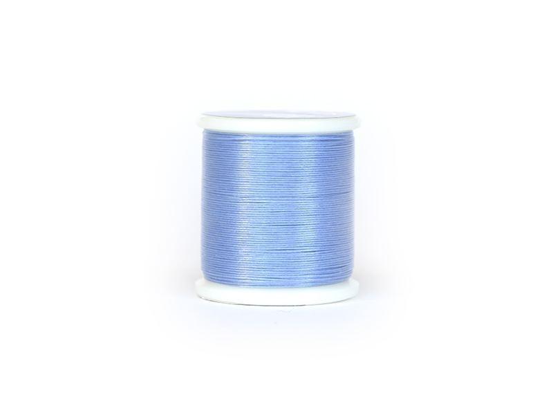 Bobine de fil de nylon 0,2 mm x 50 m - Bleu ciel
