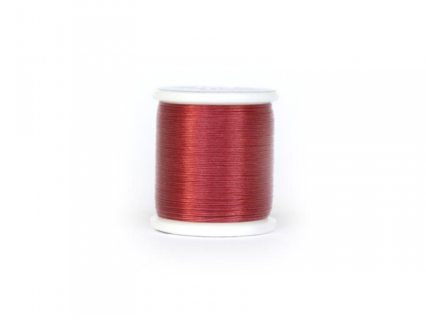 Bobine de fil de nylon 0,2 mm x 50 m - Rouge