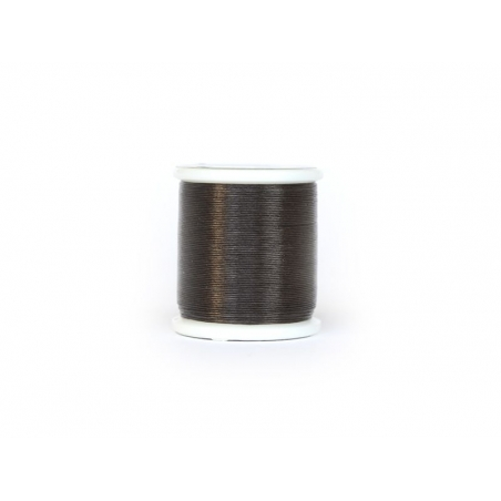 Acheter Bobine de fil de nylon 0,2 mm x 50 m - Marron foncé - 3,70€ en ligne sur La Petite Epicerie - 100% Loisirs créatifs