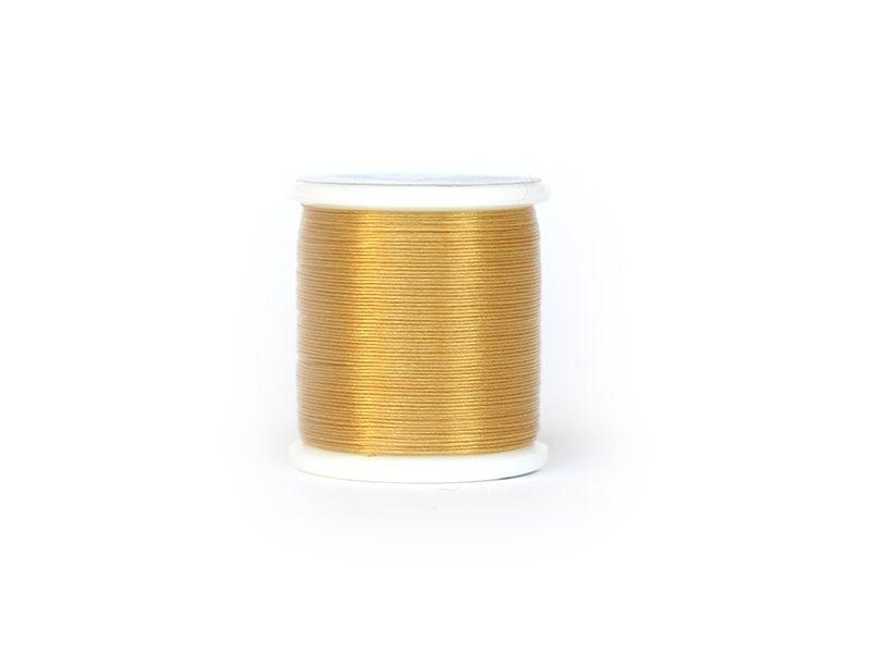 Acheter Bobine de fil de nylon 0,2 mm x 50 m - Doré - 3,70€ en ligne sur La Petite Epicerie - 100% Loisirs créatifs