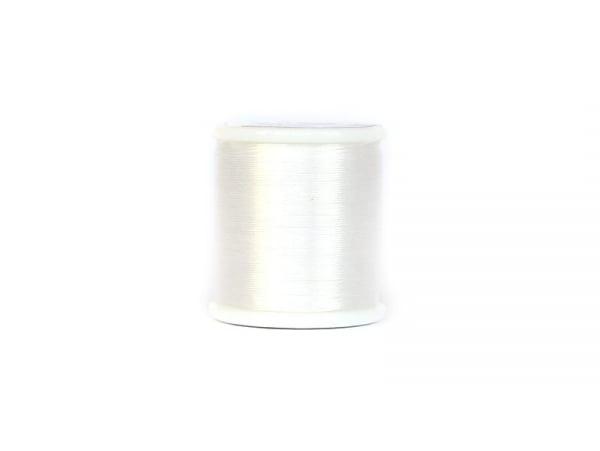 Acheter Bobine de fil de nylon 0,2 mm x 50 m - Blanc - 3,70€ en ligne sur La Petite Epicerie - 100% Loisirs créatifs