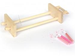 Miyuki Delicas 11/0 - candy pink, no. 2116