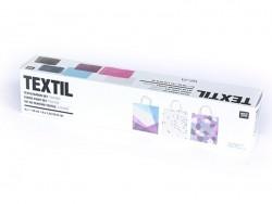 Acheter 6 pots de peinture pour textile - Mode - 19,90€ en ligne sur La Petite Epicerie - Loisirs créatifs