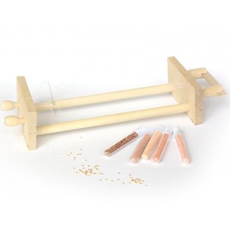 Acheter Miyuki Delicas 11/0 - Rose chair 1492 - 1,99€ en ligne sur La Petite Epicerie - 100% Loisirs créatifs