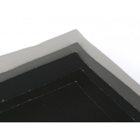 Acheter 5 Coupons de similicuir noir - 11,20€ en ligne sur La Petite Epicerie - 100% Loisirs créatifs