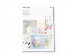 Acheter Bloc de papier à motif - My memo - 9,50€ en ligne sur La Petite Epicerie - Loisirs créatifs