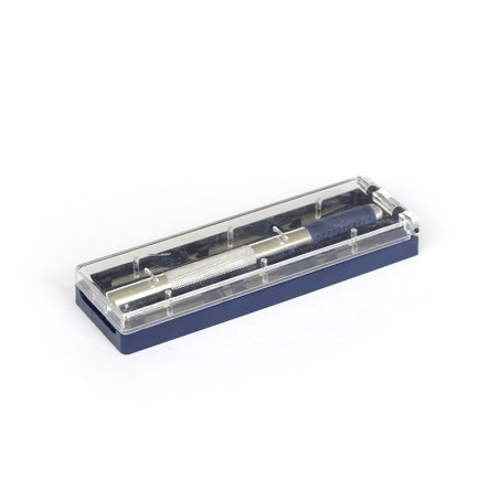Acheter Cutter scalpel de bricolage + 6 lames - 11,90€ en ligne sur La Petite Epicerie - Loisirs créatifs