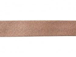1 m of bias binding (20 mm) - bronze (colour no. 146)